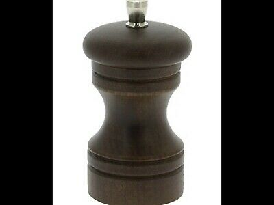 Marlux PASO Wooden SALT Mill 10CM Made In France 🇫🇷