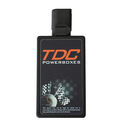 Chiptuning power box ISUZU RODEO 3.0 TD 163 HP PS diesel NEW chip tuning parts