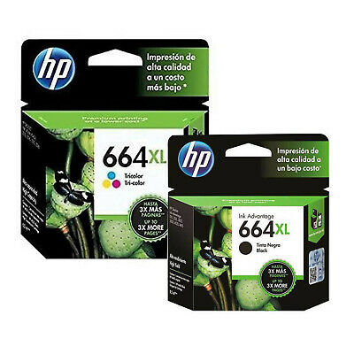 M-online Remanufactured Ink Cartridge Replacement for HP 664 664XL F6V31A for DeskJet 1115 2136 3636 3836 4536 4676 Printers Black, 1 Pack