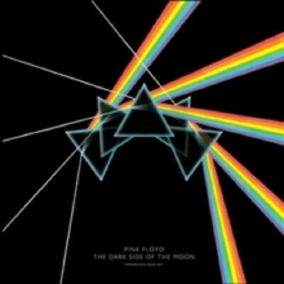 Pink Floyd The Dark Side of the Moon 6 Disc New CD Immersion Box Set