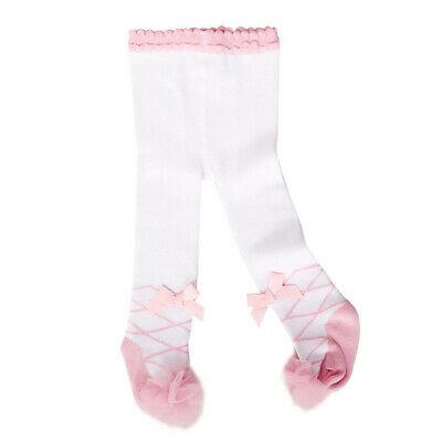 New Baby Girls Tights Soft Kids Girls Socks Tights Pantyhose Stocking 0-12 years