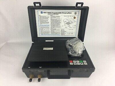 TIF Automatic Programmable Charging Meter (9050 / 9050A)