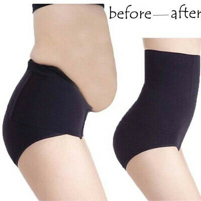 Women High Waist Shapewear Underwear Body Control Panties for Weight Underware