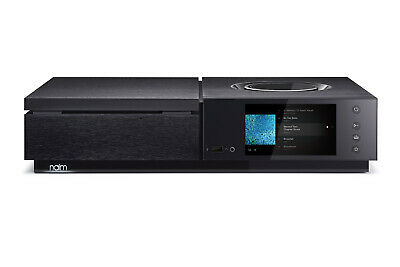 Manufacturer Refurbished Naim Uniti Star All-In-One Player