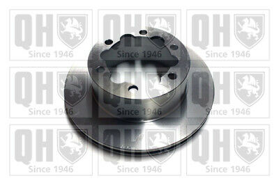 VW POLO 6N Pair 6V2 9N 2x Brake Discs Vented Front 1.4 1.4D 96 to 05 256mm