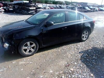 Fuse Box Engine Without Extended Range Keyless Remote Fits 11-14 CRUZE 82847
