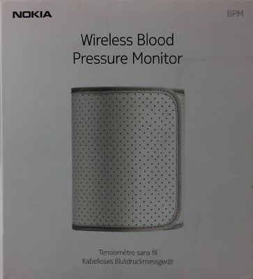 Withings/Nokia | BPM – Wireless Blood Pressure Monitor - Open Box