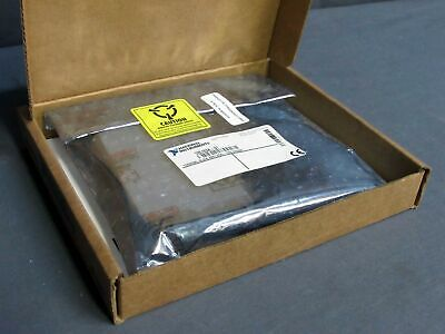 New National Instruments Scxi-1302 Terminal Block Assy; 185163A-01
