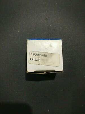 Deltrol Quick Exhaust Valve, Ev-125  New In Box