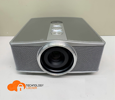 Optoma EP783 DLP New Lamp life High Brightnss Large Venue Projector Remote