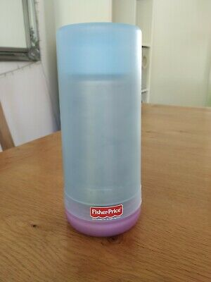 Fisher Price Travel Flask Baby Bottle Warmer
