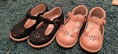 Girls Mothercare Size 7 Shoes X2
