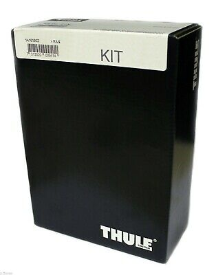 Fits Landrover Freelander 2 5-dr SUV 2007-2015 Thule Fitting Kit 1443