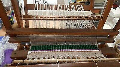 Weaving Floor loom,timber Tapestry , excellent condition, Goulburn