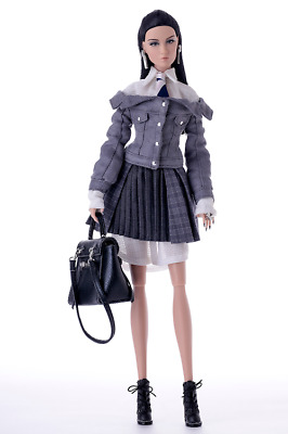 Keen Poppy Parker Doll The 2019 Style Lab Collection (PP160)