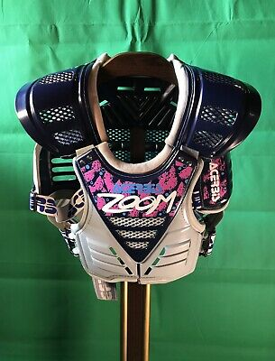 ACERBIS ZOOM Body Armor / Chest Protector / VINTAGE 1985 / NEW!!