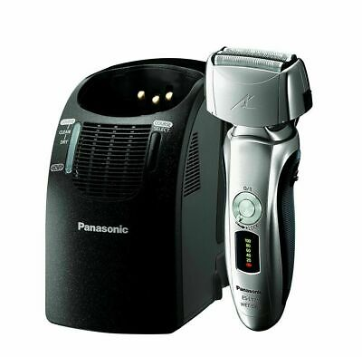 Panasonic ES-LT71-S  Linear Shaver Automatic Cleaning Station