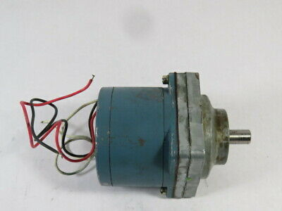 Superior Electric SS80P3 Synchronous Stepping Motor 120VAC 0.3A 50/60Hz ! WOW !