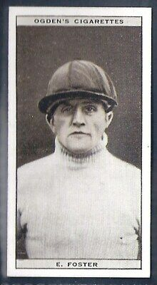 Ogdens-Steeplechase Celebrities-#15- Top Quality Horse Racing Card!!!