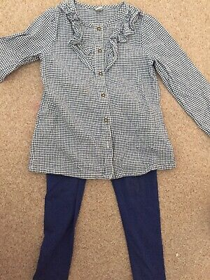 girls outfit 4-5