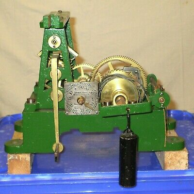 Camerer Kuss Small Size Turret Clock