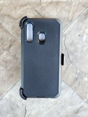 For Samsung Galaxy A50 Case  Cover(Belt Clip Fits Otterbox Defender Series)