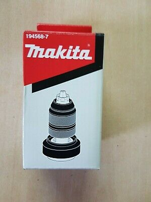Makita 194568-7 Quick Change Drill Chuck Original