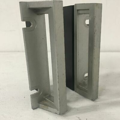 Pair of Vintage Akai Rack Mounting Handles / Brackets - for Stereo Components