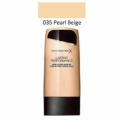 Max Factor Lasting Performance Foundation 35ml - Pearl Beige