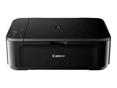 Impresora Canon Multifuncion Pixma Mg3650Sbk Wifi Doble Cara