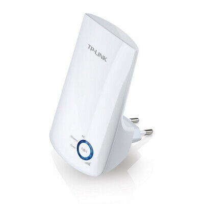P.a Repetidor Wifi Tp-Link Wa854Re 300Mbps