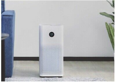 Xiaomi Mi Air Purifier 2S OLED WiFi Smartphone control, Smog Air Cleaner