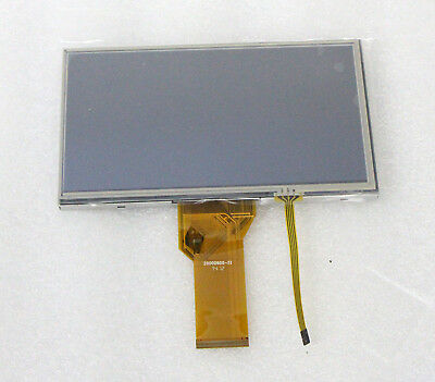 1PCS NEW 7inch AT070TN92 V.1 800*480 touch screen panel LCD Display