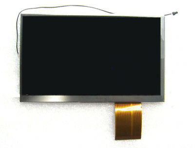 "1PC NEW Tianma TM070RDH20 LCD panel 7"" 60pin"