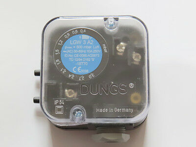 1PC New For DUNGS LGW3A2 The gas pressure switch