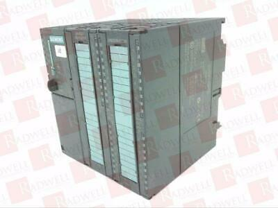 Siemens 6Es7314-6Cf01-0Ab0 / 6Es73146Cf010Ab0 (Used Tested Cleaned)