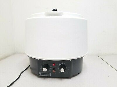 Fisher Scientific Centrific 225 Centrifuge 04-978-50 with Rotor and Buckets