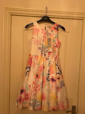 Girls John Rocha Party Dress Brand New Cost £61 selling for half price