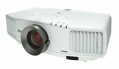 Epson EB-G5100 HDMI LCD Projector 4000 LUMENS NEW LAMP WARRANTY