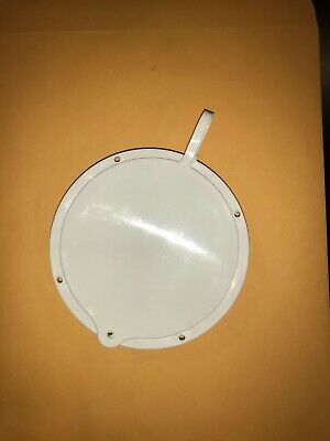 New! Delonghi wall  adaptor FLANGE CAP Pinguino NE2002