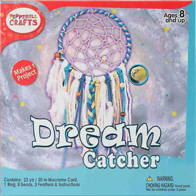 Dream Catcher Craft Kit - Make Your Own! For ages 8 and up