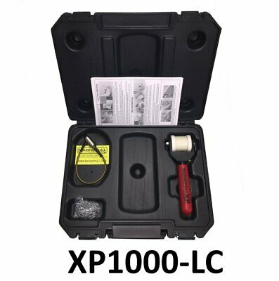 Used MAGNEPULL XP1000-LC Magnetic Wire Fishing System Professional