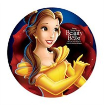 Songs from Beauty and the Beast VINYL NEW
