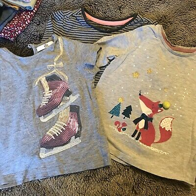 girls clothes bundle age 2-3 years Winter / Christmas Tops Trousers Pjs Zara,M&s