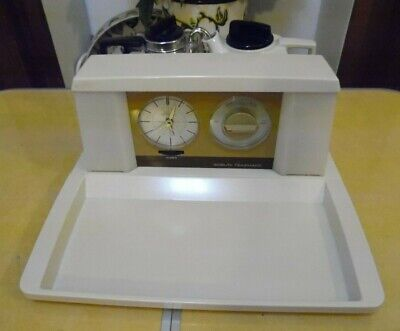 GOBLIN TEASMADE MODEL 835c WITH TRAY LITTLE USED
