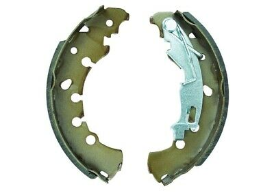 D BBS6364 Brake Shoes Rear Set of 4 for VAUXHALL CORSA