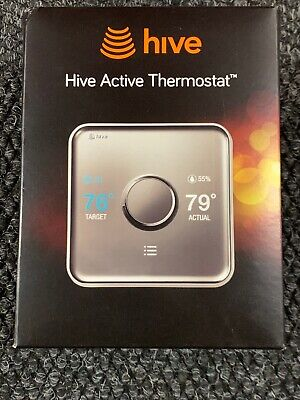 Hive Smart Thermostat - brand new!