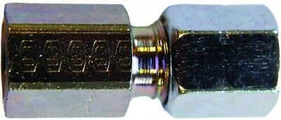 GAI20SRCF Parker EO Female Connector 24˚ Flareless/BSPP OD 20mm Thread BSPP 3/4""
