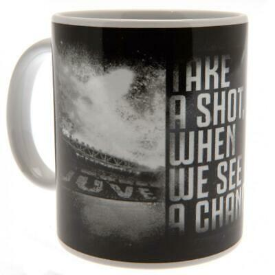 Juventus FC Take A Shot Mug (TA5105)