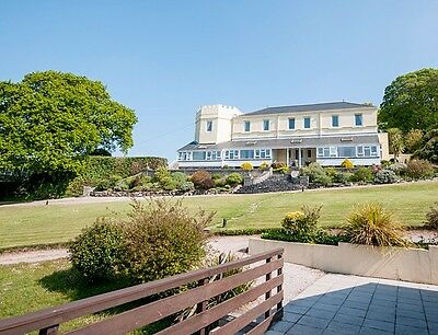 Kingswear Park, Devon, UK Timeshare                   RCI Gold Crown Resort